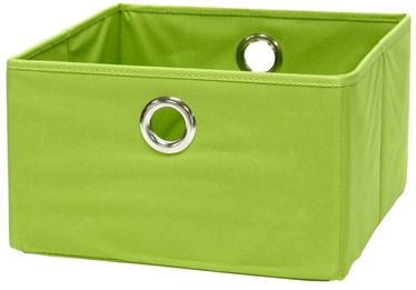 Home4you Max Box Basket Green