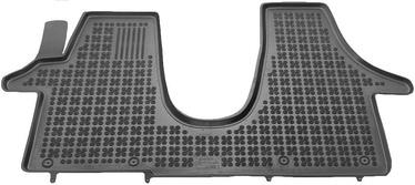 REZAW-PLAST VW Transporter T6 2015 Front Rubber Floor Mats