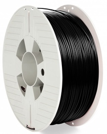 Verbatim PLA 1.75mm 1kg Black