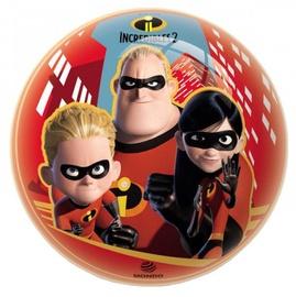 Mondo The Incredibles II Ball 14cm