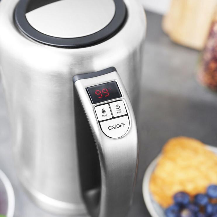 Электрический чайник Gastroback 42441