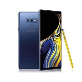 Mobilusis telefonas Samsung Galaxy Note 9 SM-N960F, 128 GB, DS