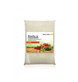 Trąšos braškėms Baltic Agro, 4 kg
