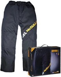 McCulloch Universal Waist Trousers with Braces Size 48