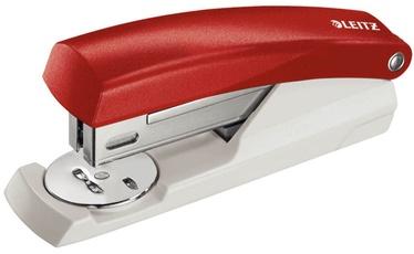 Esselte Stapler 5501/25p Red