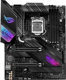 Mātesplate Asus ROG STRIX Z490-E Gaming