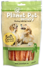 Planet Pet Society Chicken Fillet 100g