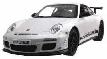 Brimarex RC Porsche 911 GT3 RS 0851323 White