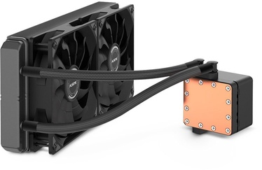 Inter-Tech Alseye Max 240 AiO Water Cooling