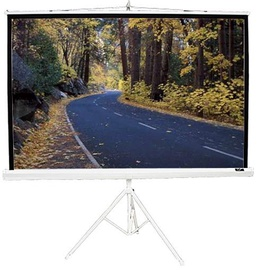 Projektoriaus ekranas Elite Screens T99NWS1 Tripod Screen