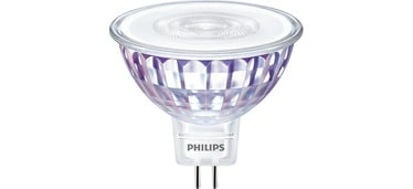 GAISM.D.SP.PHILIPS MR16 360 7W GU5,3 12V