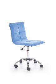 Rašomojo stalo kėdė vaikams MAGIC, mėlyna