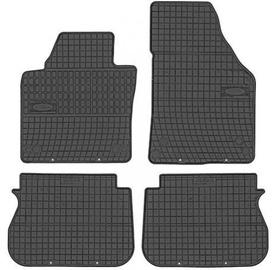 Frogum VW Caddy-5 Rubber Floor Mats