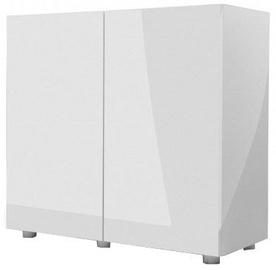 Aquael Glossy Cabinet 150x50cm White