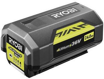Akumulators Ryobi BPL3640D2, 36 V, 4000 mAh