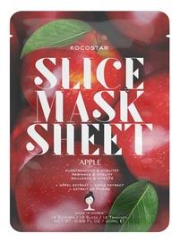 Kocostar Slice Mask 20ml Apple