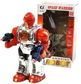 Игрушечный робот Tommy Toys Space Worrior 175884