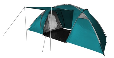 Telts O.E.Camp RD-T26B RD-T26B, zaļa