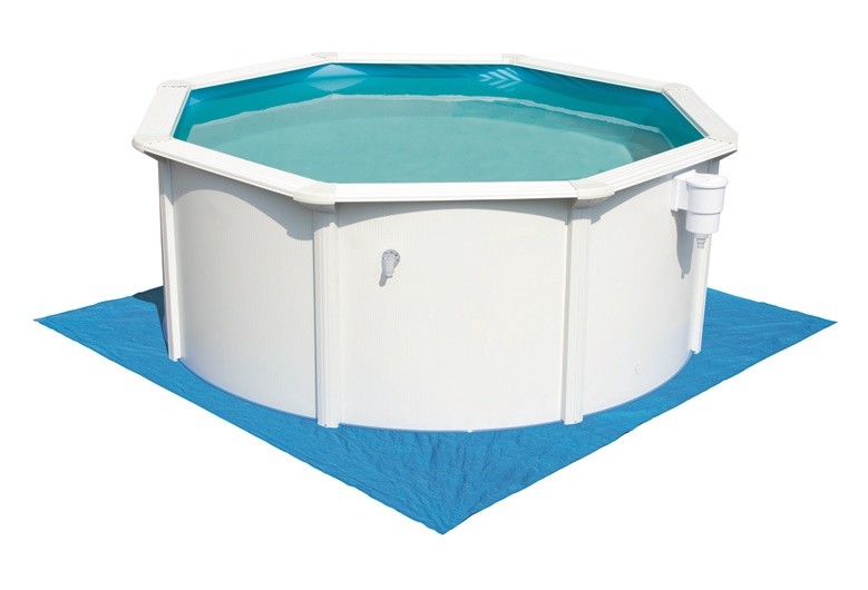 Bestway Swimming Pool Ground Cloth 58001