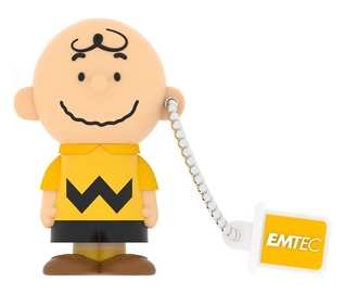 Emtec USB 8GB PN101 Charlie Brown