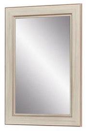 Bodzio Mirror Aga 52x73cm Latte