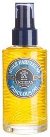 L´Occitane Shea Butter Fabulous Oil 100ml