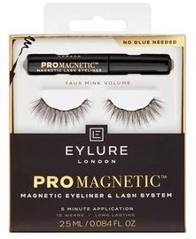 Eylure Pro Magnetic Kit Eyeliner & Lash System Volume
