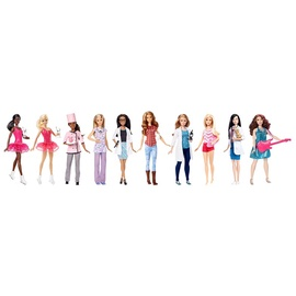 LELLE BARBIE DVF50