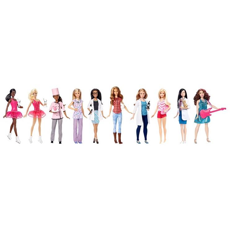 "Кукла Barbie ""BARBIE"" DVF50"