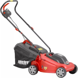 Hecht 1233 Electric Lawnmower