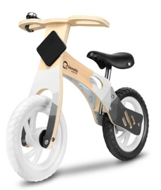 Lionelo Willy Balance Bike Carbon Black