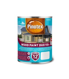 Pinotex Wood Paint Duo VX+, BM, 0,96 l