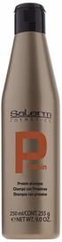 Šampūnas Salerm Protein, 250 ml