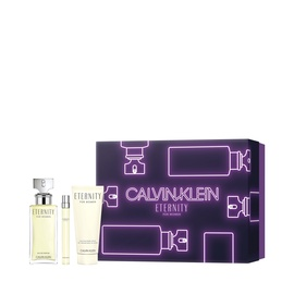 Набор для женщин Calvin Klein Eternity 2pcs Set 200 ml EDP
