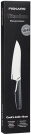 Fiskars Titanum Cooks Knife 16cm