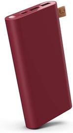Fresh'n Rebel Power Bank 18000 mAh Ruby Red