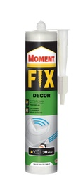 LĪME MONTĀŽ. MOMENT FIX DECOR 400G