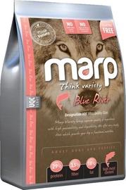 Marp Think Variety Blue River Dry Food w/ Salmon 12kg