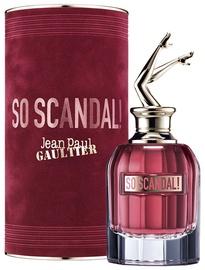 Parfüümvesi Jean Paul Gaultier So Scandal 80ml EDP