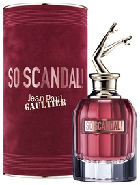 Parfüümid Jean Paul Gaultier So Scandal 80ml EDP