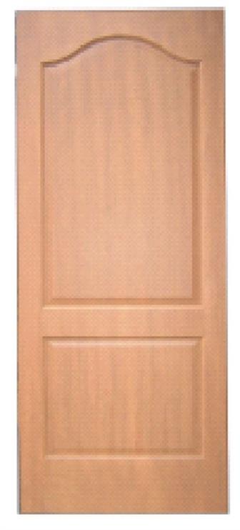 Vidaus durų varčia Madepar Nevada, pušies, 204x62.5 cm
