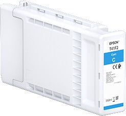 Epson T41F240 UltraChrome XD2 Ink Cartridge Cyan