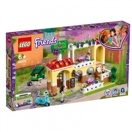Конструктор Lego Friends Heartlake City Restaurant 41379