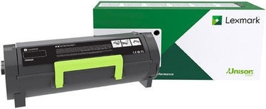 Lexmark Toner Cartridge B262U00 Black