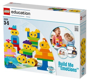 Konstruktor LEGO Education Build Me Emotions 45018