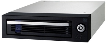 "Icy Dock DataCage Basic MB876SK-B 3.5"" SATA Mobile Rack"