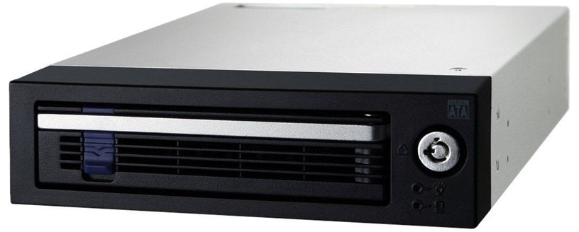 "Icy Dock DataCage Basic MB876SK-B 3.5"" SATA Mobile Rack"