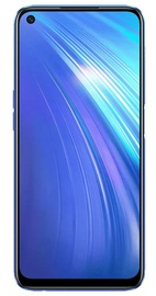 Realme 6 4/128GB Dual Comet Blue