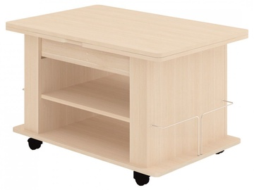 DaVita Agat 19.2 Coffee Table Koburg Oak