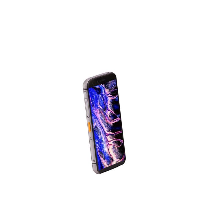 Mobilusis telefonas Caterpillar CAT S62 Pro, juodas, 6GB/128GB